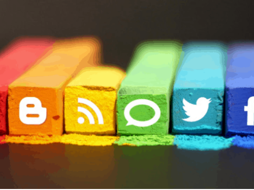 The benefits that social media has for your business